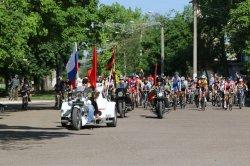 23 августа в Бендерах состоится традиционный велопробег «Рубеж Славы»