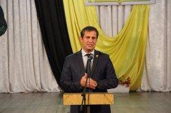 В Бендерах состоялось торжественное заседание Общественного совета