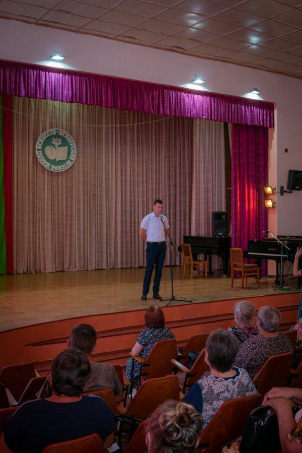 В Бендерах вручили юбилейные медали в честь 30-летия образования ПМР