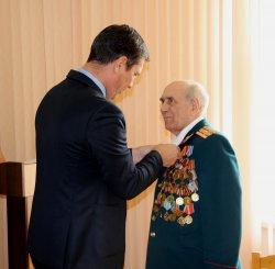 Юрию Ильяшенко - 80