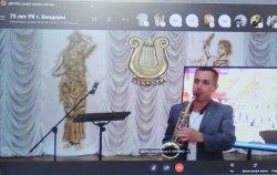 В Бендерах отметили юбилей Управления культуры
