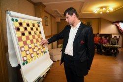 В Бендерах состоялся онлайн-турнир памяти Николая Грингруза