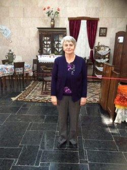 На 71 году ушла из жизни Зоя Павловна Дмитриенко