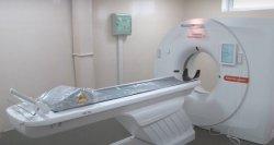 В Бендерской больнице установили компьютерный томограф