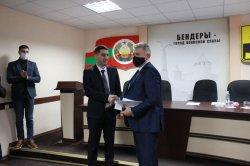 Роман Иванченко принял участие в сессии горсовета
