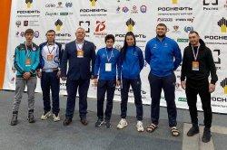 Бендерчанка Сабина Артемчук – бронзовый призёр Кубка мира по самбо