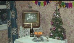 В бендерском историко-краеведческом работает новогодняя выставка родом из СССР