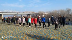 В Бендерах прошёл Открытый  Рождественский онлайн-турнир по гребле-индор на тренажёрах Concept-2 по академической гребле