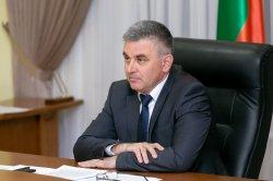 Президент провел совещание, посвященное реорганизации муниципальной спортивной системы города Бендеры