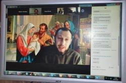 В Бендерах прошла встреча студентов с представителем Тираспольско-Дубоссарской епархии