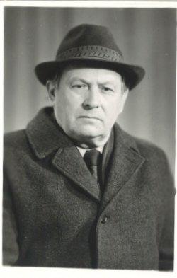 На 99 году жизни скончался ветеран Великой Отечественной войны – Иван Кириллович Срибняк