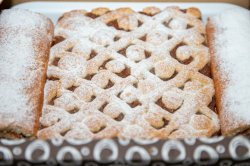 Традиционную акцию «Материнский пирог» приурочили ко Дню защитника Отечества