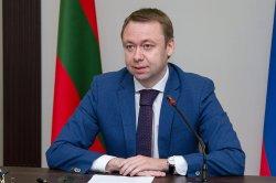 Роман Иванченко рассказал о проводимой работе по оптимизации расходов и повышению доходов