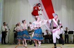 Открытие Международного фестиваля искусств в Приднестровье (фотоотчет с концерта)