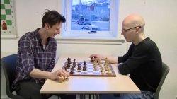 Бендерский шахматист Владимир Хамицевич покоряет островную Европу игрой и рыболовством