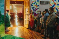 В Бендерах в преддверии Международного женского дня распахнул двери отремонтированный Дворец культуры им. Павла Ткаченко (с видео)