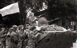 17 марта отмечается 29-я годовщина народного ополчения ПМР