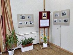 Основателю Бендерской картинной галереи посвящается...