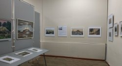 В художественном музее открылась новая выставка