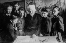 Отец ландшафтоведения: как Лев Берг открыл Землю