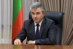 Обращение Президента к жителям Приднестровья в связи с ростом заболеваемости коронавирусом