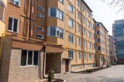 Президентская программа строительства доступного жилья продолжается: в Бендерах сдан многоквартирный дом для работников бюджетной сферы