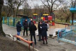 Аттракционы в парке Дружбы народов в Бендерах ждет реконструкция