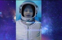 Бендерчане ко Дню космонавтики подготовили праздничную программу