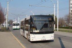 В следующем году в Бендерах планируют обновить общественный транспорт