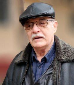 На 70 году жизни скончался полковник милиции Виктор Алексеевич Гнояник