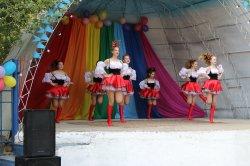 Село Гиска приглашает всех желающих на храмовый праздник