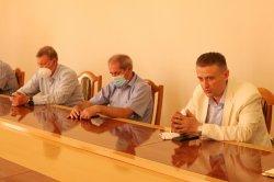 В Бендерах обсудили состояние дорог