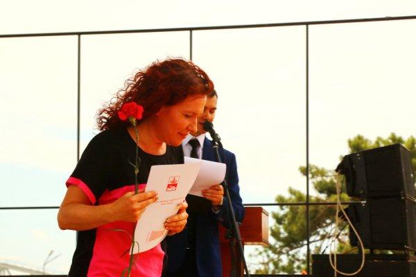 В Бендерах отметили День легкой промышленности