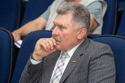 Вадим Красносельский провел встречу с бендерскими общественниками
