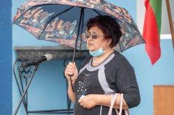 В Бендерах, в рамках комплекса мероприятий, приуроченных ко Дню Бендерской трагедии, прошла Регата Памяти