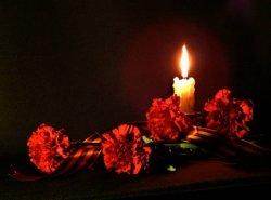 21 июня в Бендерах пройдет акция «Свеча памяти» (обновлено)