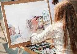 Изменены сроки проведения конкурса рисунков и картин «Хочу жить в Приднестровье. Взгляд в будущее»
