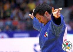Бендерчанин Виктор Скворцов едет на Олимпийские игры в Токио-2020