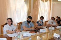 В Бендерах обсудили судьбу детских лагерей «Юность» и «Лира»