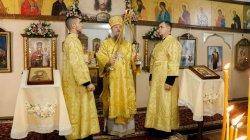 Празднование славных и всехвальных первоверховных апостолов Петра и Павла
