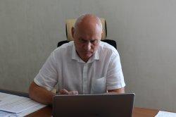 В Государственной администрации представили и. о. заместителя главы Бендер по жкх и строительству
