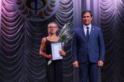 В Бендерах состоялось награждение лучших в спортивной отрасли