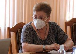 На Общественном совете обсудили эпидобстановку