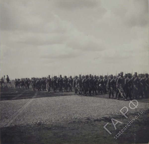 В Историко-краеведческом музее рассказали об уникальных снимках визита Николая II в Бендерах (+аудио Радио-1, репортаж ТСВ)