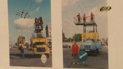 В Бендерах чествовали тех, кто стоял у истоков создания троллейбусной линии