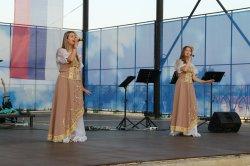 Завтра жителей и гостей города Бендеры приглашают на концертную программу «Поющая Республика»