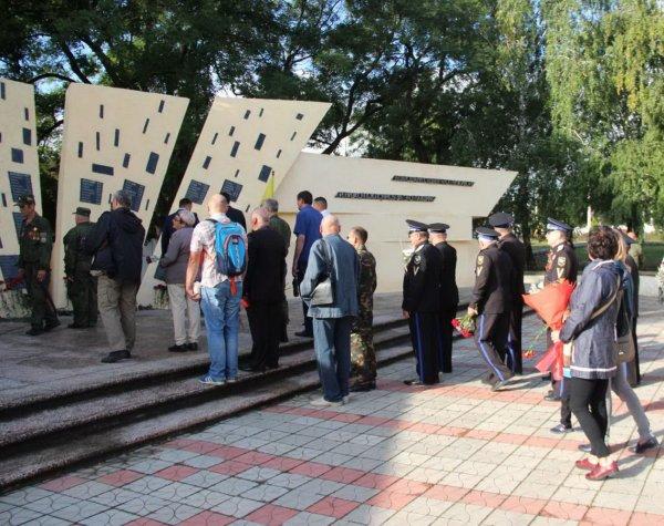В Бендерах проходят праздничные мероприятия по случаю 31 годовщины со дня образования Республики