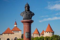 В Бендерах пройдёт фестиваль, посвящённый Дню памяти Александра Невского (+видео)