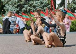 Фоторепортаж с празднования 31 годовщины со дня образования Приднестровской Молдавской Республики