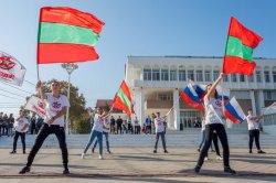 «100 идей для Приднестровья»: С 20 сентября стартует молодежный конкурс